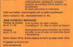 Ærøskøbing sommer 2021